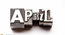 My 10 Favorite Unofficial April Holidays