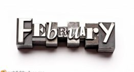 10 Causes to Stay Aware of in February