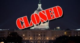 4 Problems That Lead to the Government Shutdown