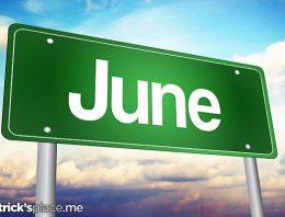 My 10 Favorite Unusual June Holidays