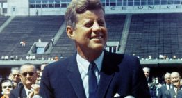 3 Bible References JFK Planned in Undelivered Speech