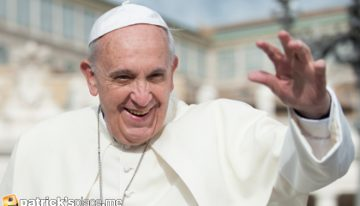 Pope Francis Targets Christian Hypocrites