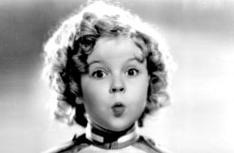 Beloved Child Star Shirley Temple Black Dead at 85