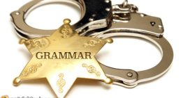 Why Grammar Police Get Such a Bad Reputation