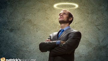 When Legalism is Bigger Than Jesus