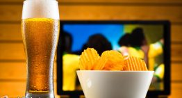 Study Links Fast-Paced Movies, TV and More Snacking