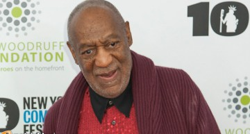 Request During Cosby Interview Out of Line