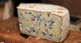 When Did Bleu Cheese Turn Blue?