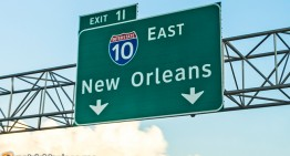 The Interstate Exit Sign Lifehack