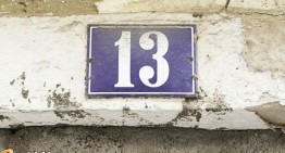 Why the Number 13 Can Be a Big Help for Blog Planning