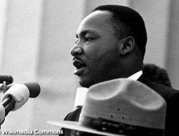 Obituary Reveals Less-Known Story About Dr. Martin Luther King, Jr.