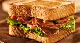 The BLT: The Sandwich that Needs No Introduction!