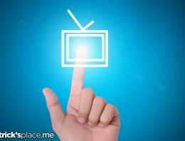 I Still Prefer Watching TV on a TV. How About You?