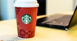 Some Christians Upset About the Starbucks Christmas Cup