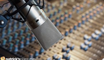 Christian Podcasts Provide the Platform for Non-Church Chats
