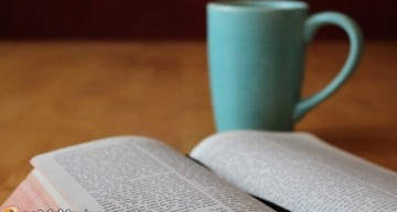 Saturday Coffee: I'm No Pastor…Not By a Long Shot!