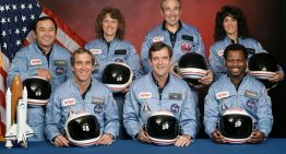 Can You Believe the Challenger Disaster was 30 Years Ago?