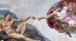 Professor Proposes Interesting Theory on Creation of Eve