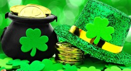 7 Things You Should Know About St. Patrick