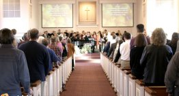 Study: Going to Church Can Help You Live Longer