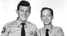 My 10 Favorite Episodes of 'The Andy Griffith Show'