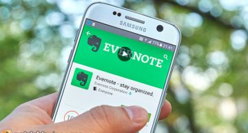 Popular Blogging Tool Evernote Announces Pricing Changes