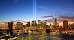 15 Years Later: Looking Back on September 11th