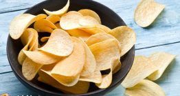 Would You Pay $56 for 5 Potato Chips?