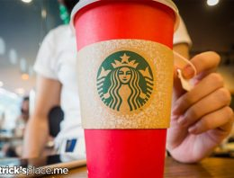 Would You Believe There's a Nativity Scene Starbucks Cup This Year?