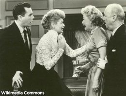 My 10 Favorite Episodes of 'I Love Lucy'