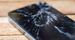 Maybe Some of Us Don't Want an All-Glass Phone