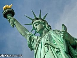10 American Landmarks I'd Like to Visit in Person